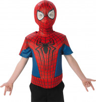 Plastron The Amazing Spider-Man 2™ enfant