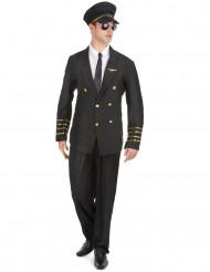 Déguisement capitaine homme
