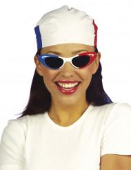 Bandana supporter France