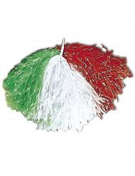 Pompon supporter Italie
