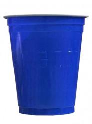 20 gobelets américain Original cup bleu