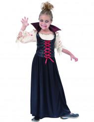 Déguisement vampire sanglante fille