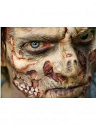 Blessures zombie transfert à l