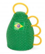 Maracas caxirola Brésil