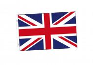 Drapeau supporter Royaume-Uni