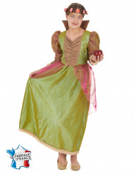 Déguisement princesse de la forêt fille