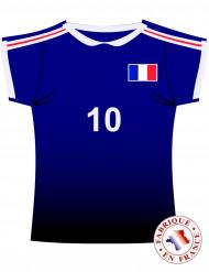 Décoration murale maillot France