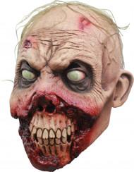 Masque 3/4 gencive pourri