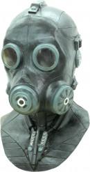 Masque intrégral fumée