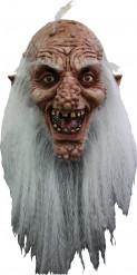 Masque 3/4 sorcier homme