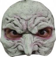 Demi masque vampire homme