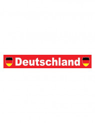 Echarpe supporter Allemagne