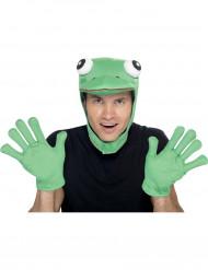 Kit grenouille adulte
