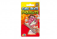 Cure-dents piquants