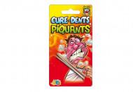 Cure-dents piquants