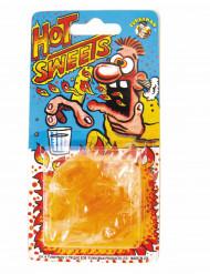 3 Bonbons humoristique pimentés
