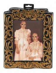 Cadre lenticulaire enfants Halloween