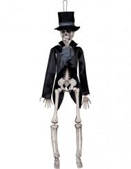 Décoration à suspendre marié gothique Halloween