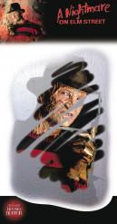 Décoration miroir embué Freddy Krueger™