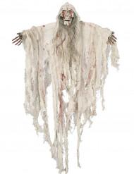 Décoration fantôme sanglant Halloween