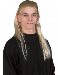 Perruque Legolas Le Hobbit™ adulte