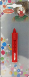 Crayon maquillage rétractable rouge