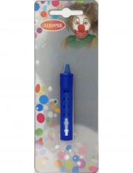Crayon maquillage rétractable bleu