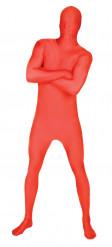 Déguisement M Suit™ rouge adulte