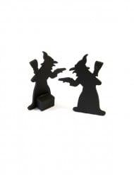 Décorations sorcière Halloween
