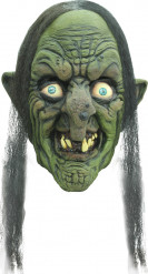 Masque 3/4 de sorcière Madame Yudhra