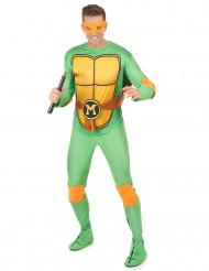 Déguisement classique Michelangelo Tortues Ninja™ adulte