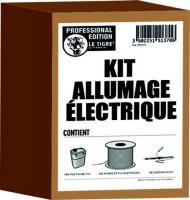 Kit allumage électrique