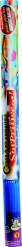 Canon à serpentins et pétales multicolores
