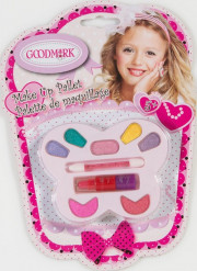 Maquillage fille - butterfly kit