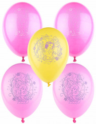 5 Ballons Princesses Disney™