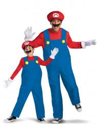 Déguisement de couple Mario™ père et fils