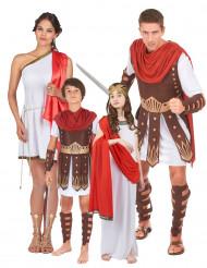 Déguisement de famille Rome Antique