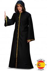 Déguisement magicien médiéval homme - Premium