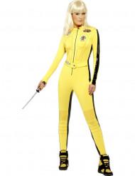 Déguisement Kill Bill™ femme