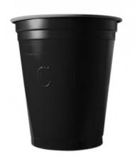 20 gobelets américain Original cup noirs
