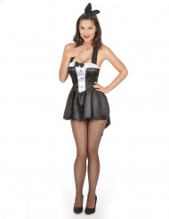 Déguisement lapin robe sexy femme