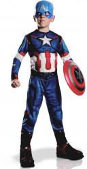 Déguisement Captain America™ avengers garçon