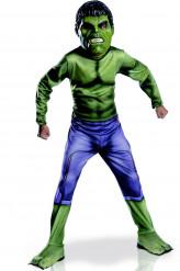 Déguisement Hulk™ avengers garçon