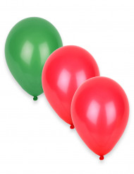 12 Ballons supporter Portugal 27 cm