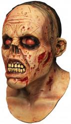Masque intégral de zombie rodeur