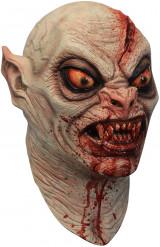 Masque intégral suceur de sang