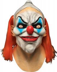 Masque intégral Dexter le Clown