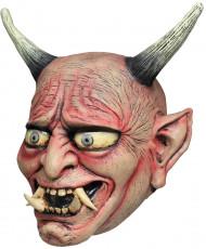 Masque démon Oni