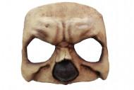 Demi-masque crâne