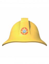 8 Chapeaux en carton Sam le Pompier ™